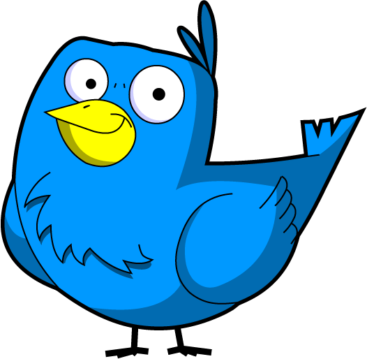 bird cartoon clipart clip birds cliparts animated characters social library bloopers early networks hubaisms cast a101 presentations projects these documents
