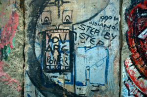 Berlin Wall panels 359
