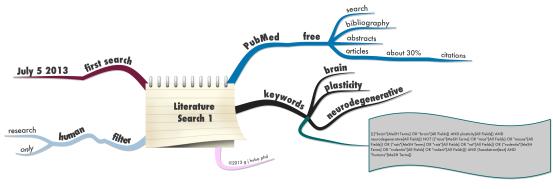 Literature  Search 1