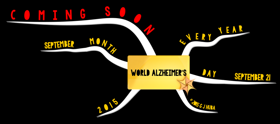 World Alzheimer's SOON