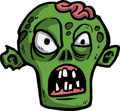 The_Zombie_Angry