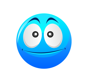 Emoticon 1