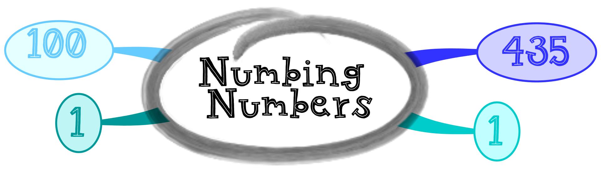 Numbing Numbers